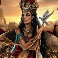 الملكة سميراميس