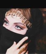 بنت الحمدوشية