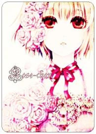 Rose-chan