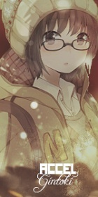 Accel Gintoki