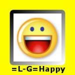 =L-G=Happy