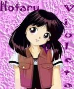 Hotaru Violeta