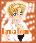 Haruka tenou