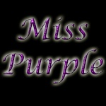 Miss Purple