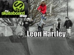 Leon Hartley