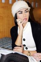 Nadine Alrasi