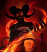 - >Demon< -