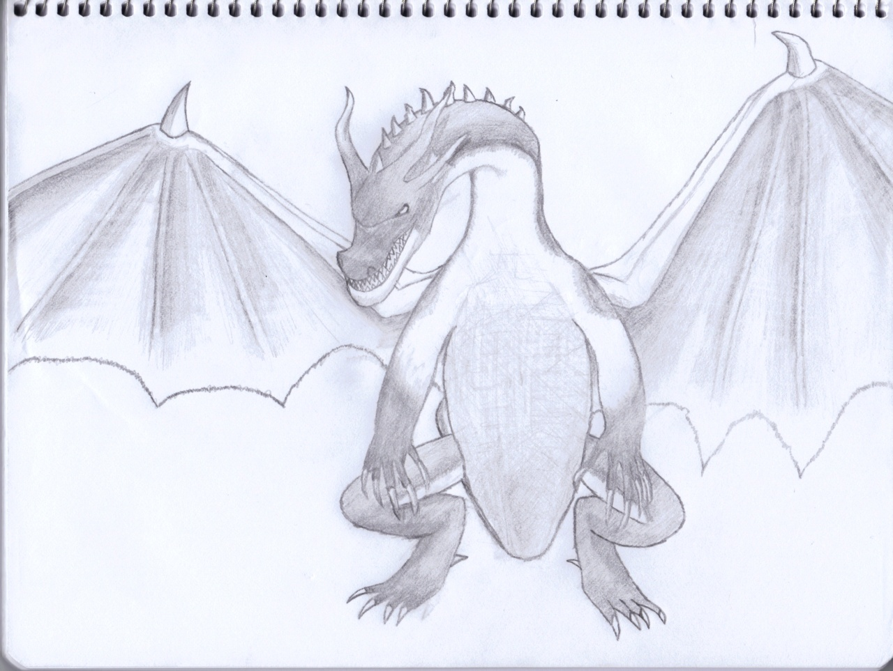 Mis dibujos, de nuevo ¬¬ (Pedidos de dibujos) - Página 3 Fatali13