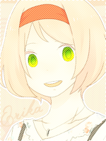 Erika-Chan