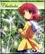 Chelinka