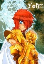 Aiolia Of Lion