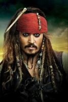 CAP Jack Sparrow