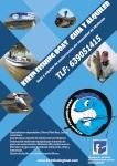 kikin fishing boat