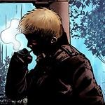 Death Constantine