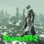 reaper560