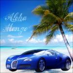 Aloha-Mango