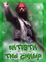 Batista the champ