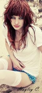 Hayley Crosswell