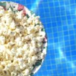 Pool Popcorn