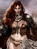 Tirigoza Braveheart