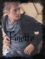 Tinette