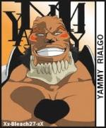 Yammy Rialgo