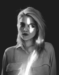Elisama Black