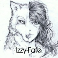 Izzy-Fate