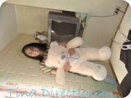 Tina Directioner...