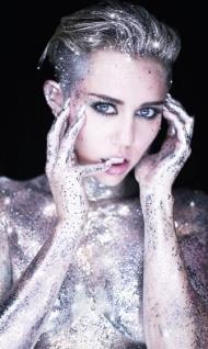 Mika Cyrus