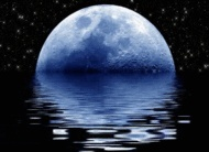 luna ( moon )