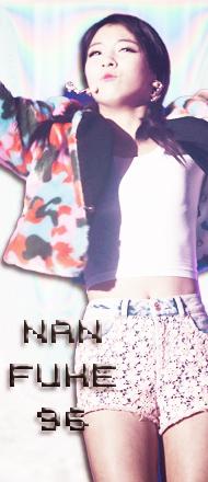 Nanfuhe96
