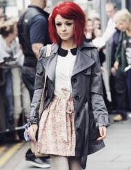 Mariana'Styles;♥