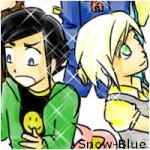 Snow_blue