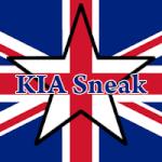 KIA Sneak