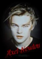 Axel Newton