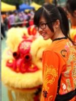 huongloduong_lion dance