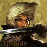 Findude