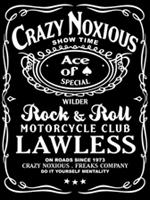 Crazy Noxious
