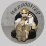 herbooster