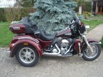 Les TRIKES Harley 437-18