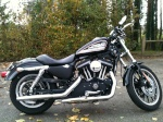 Le SPORTSTER 815-66
