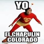 El Chapulin
