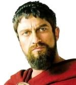 SpartaMAN!