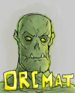 Orkmat