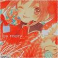 Mary <3