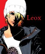 LeoxWhite