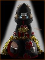 Lord Kakuzu