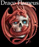 draco flameus