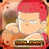 Golden M